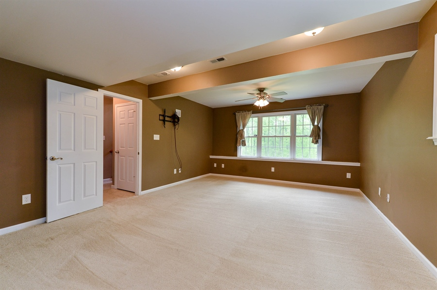 Real Estate Photography - 125 Algonquin Dr, Rising Sun, MD, 21911 - FAMILY ROOM/OFFICE/ POSSIBLE 4TH BEDROOM