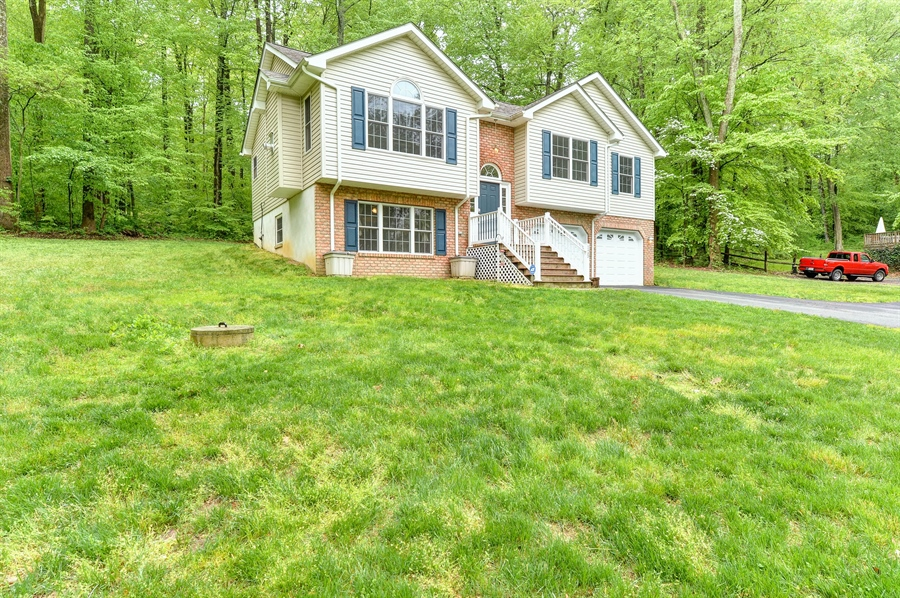 Real Estate Photography - 125 Algonquin Dr, Rising Sun, MD, 21911 - BEAUTIFUL SETTING