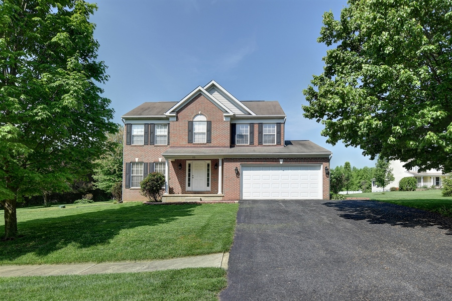 Real Estate Photography - 23 Coulson Dr, Colora, MD, 21917 - Location 1