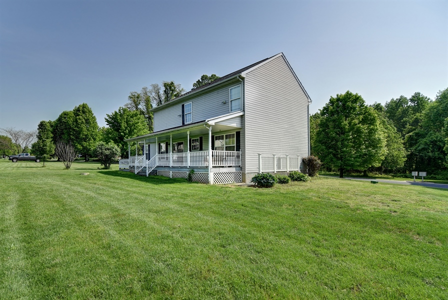Real Estate Photography - 23 Coulson Dr, Colora, MD, 21917 - Location 16