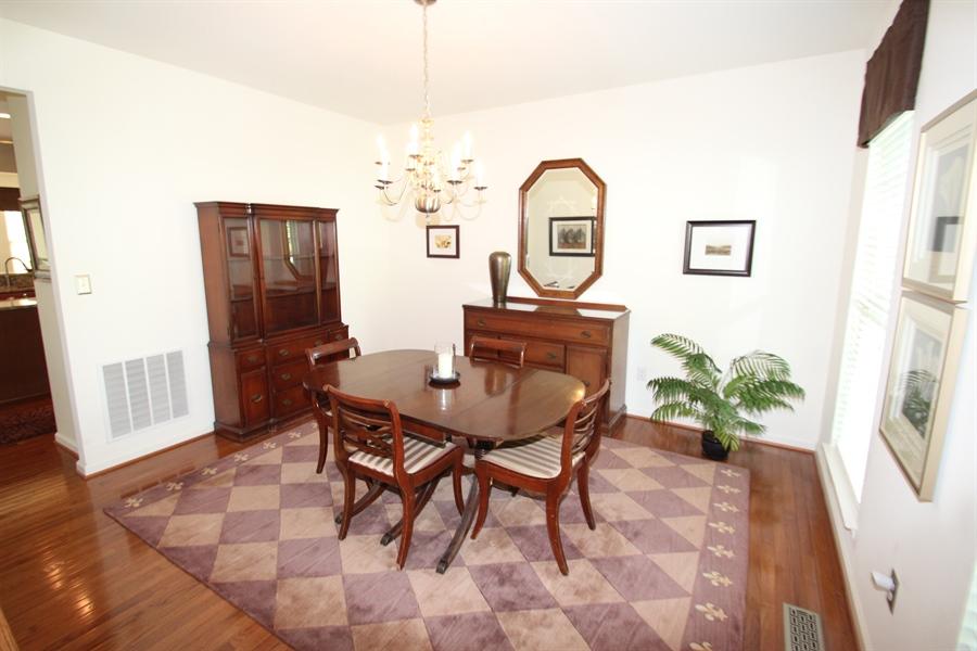 Real Estate Photography - 927 Aringa Way, Avondale, PA, 19311 - Dining Room