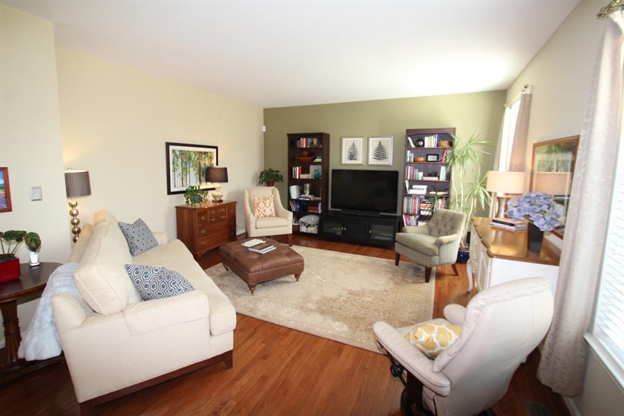 Real Estate Photography - 927 Aringa Way, Avondale, PA, 19311 - Family Room