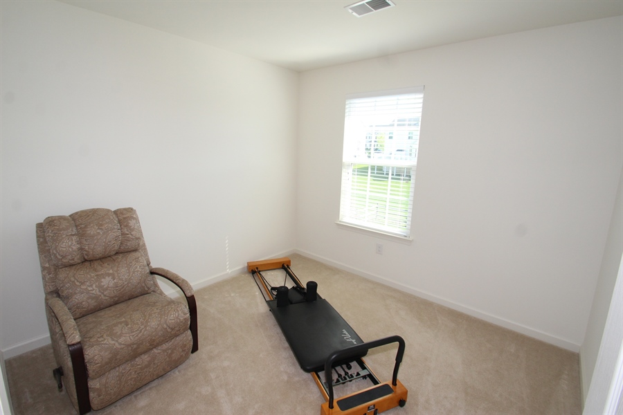 Real Estate Photography - 927 Aringa Way, Avondale, PA, 19311 - Bedroom