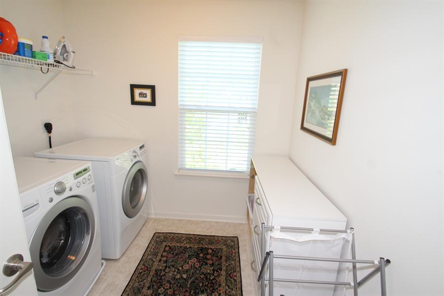 Real Estate Photography - 927 Aringa Way, Avondale, PA, 19311 - Laundry Room