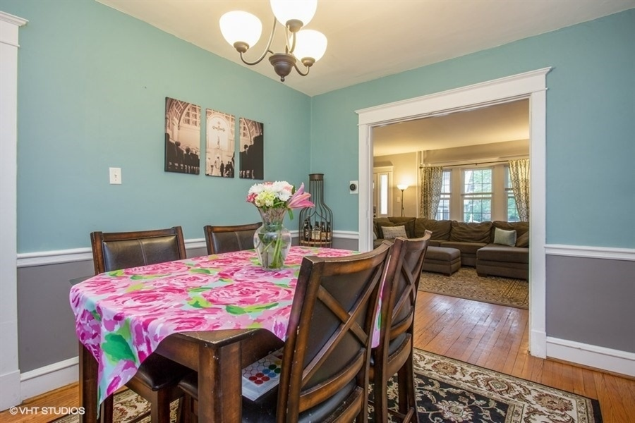 Real Estate Photography - 807 W 22nd St, Wilmington, DE, 19802 - Location 7