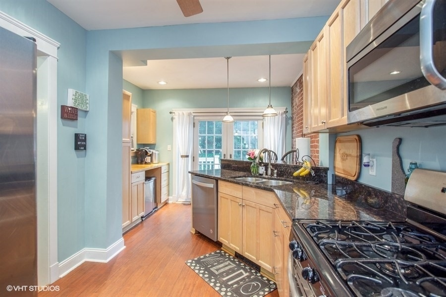Real Estate Photography - 807 W 22nd St, Wilmington, DE, 19802 - Location 10