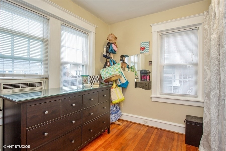 Real Estate Photography - 807 W 22nd St, Wilmington, DE, 19802 - 4th bedroom
