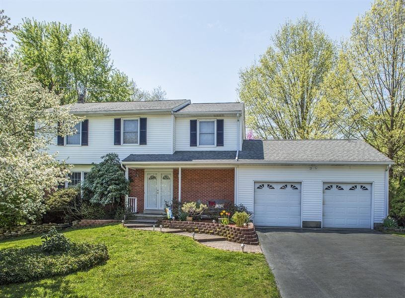 Real Estate Photography - 206 Atlanta Ct, Elkton, MD, 21921 - Front