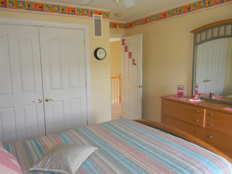 Real Estate Photography - 85 Rolling Green Ln, Elkton, MD, 21921 - Bedroom