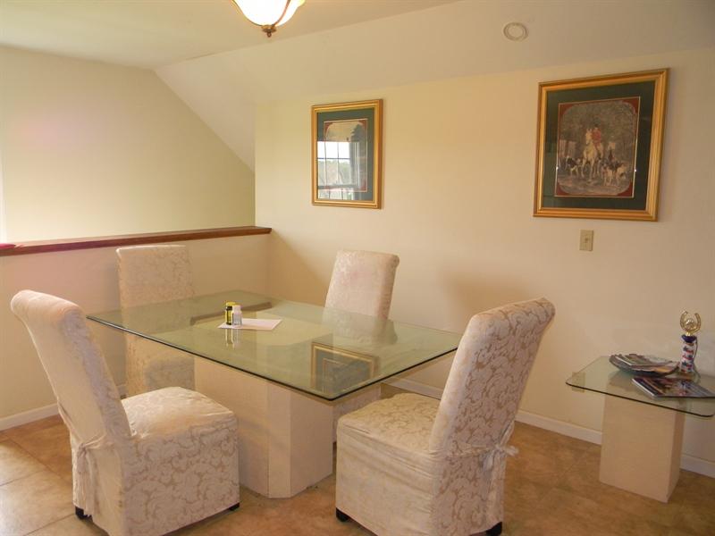 Real Estate Photography - 85 Rolling Green Ln, Elkton, MD, 21921 - Guest Suite Above Detached Garage