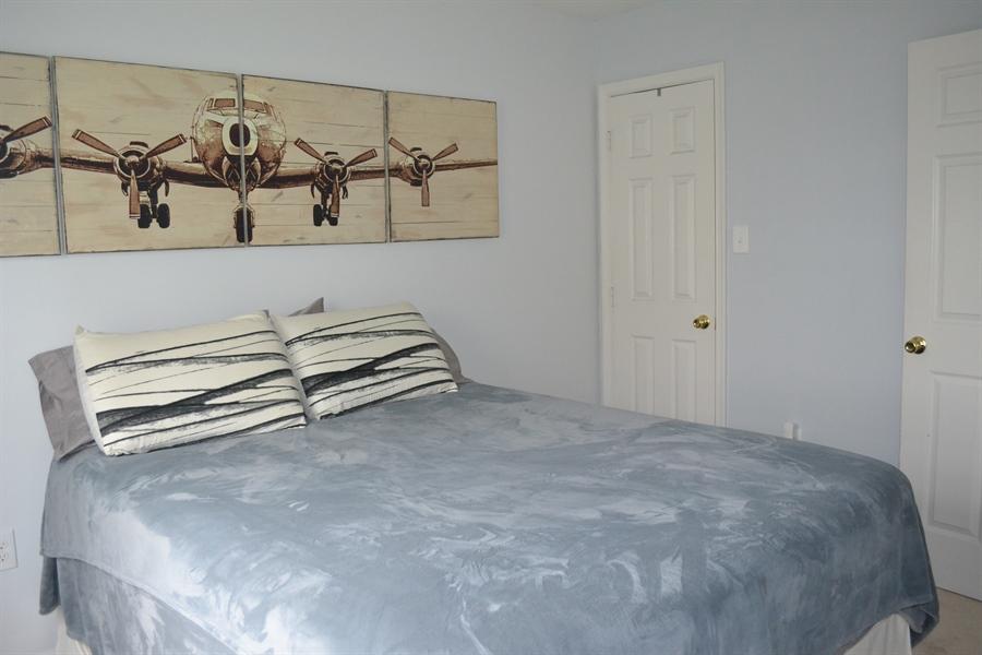 Real Estate Photography - 136 Shinn Cir, Wilmington, DE, 19808 - Bedroom 2