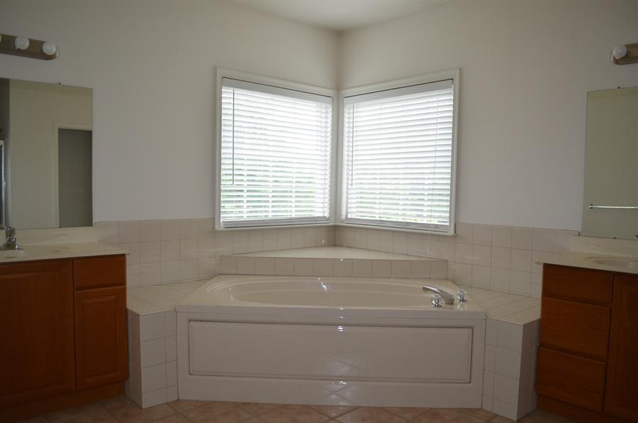 Real Estate Photography - 15 Bay Blvd, Newark, DE, 19702 - Master Bathroom