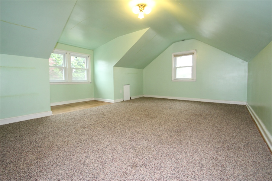 Real Estate Photography - 1500 McGovern Ter, Wilmington, DE, 19805 - Bedroom/Loft