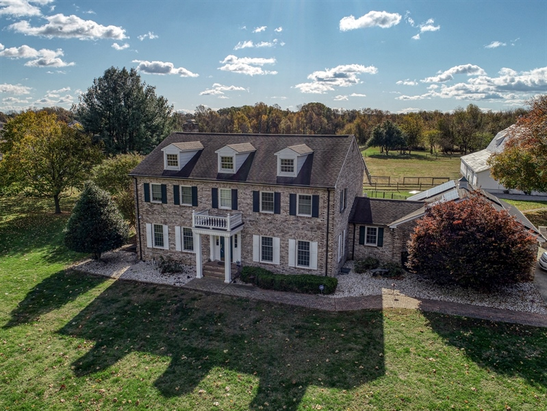 Real Estate Photography - 626 Vance Neck Rd, Middletown, DE, 19709 - Location 1