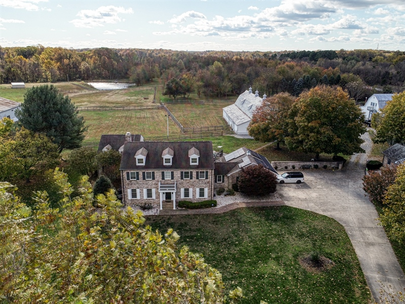 Real Estate Photography - 626 Vance Neck Rd, Middletown, DE, 19709 - Location 2