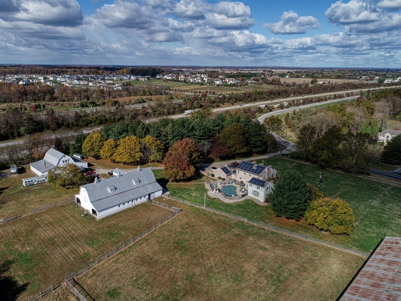 Real Estate Photography - 626 Vance Neck Rd, Middletown, DE, 19709 - Location 6