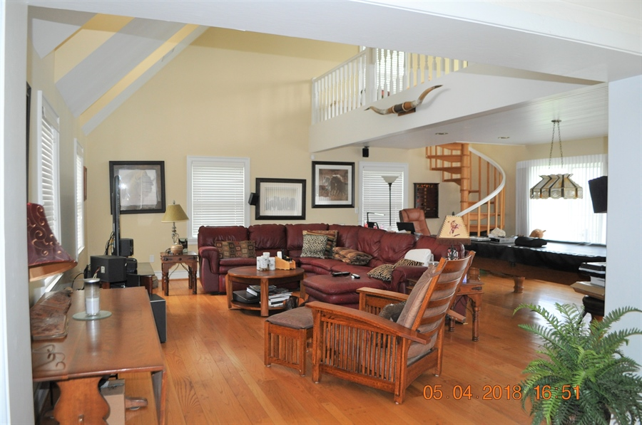 Real Estate Photography - 626 Vance Neck Rd, Middletown, DE, 19709 - Location 12