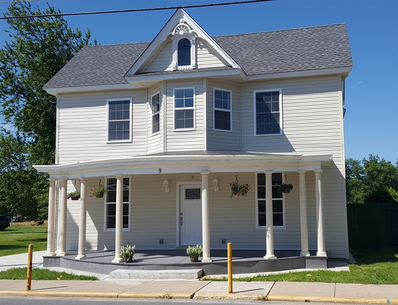 Real Estate Photography - 9 N Main Street, Magnolia, DE, 19962 - Location 21