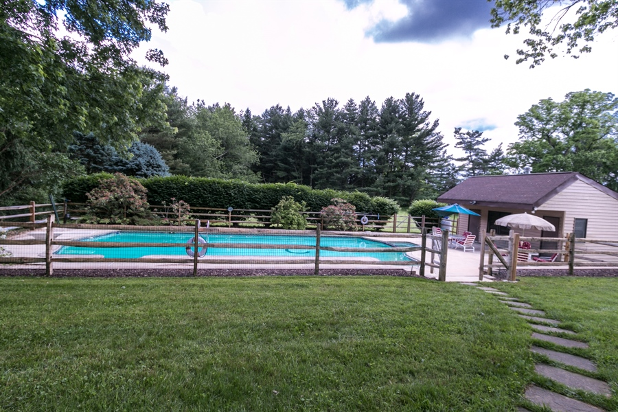 Real Estate Photography - 917 Roundelay Ln, West Chester, PA, 19382 - Location 22
