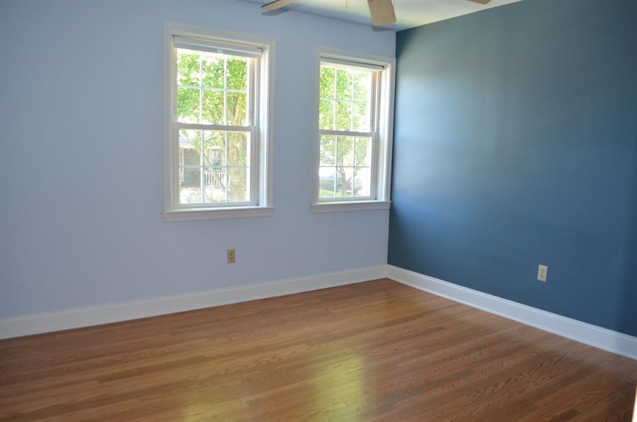 Real Estate Photography - 604 Harrington St, Wilmington, DE, 19805 - Master Bedroom