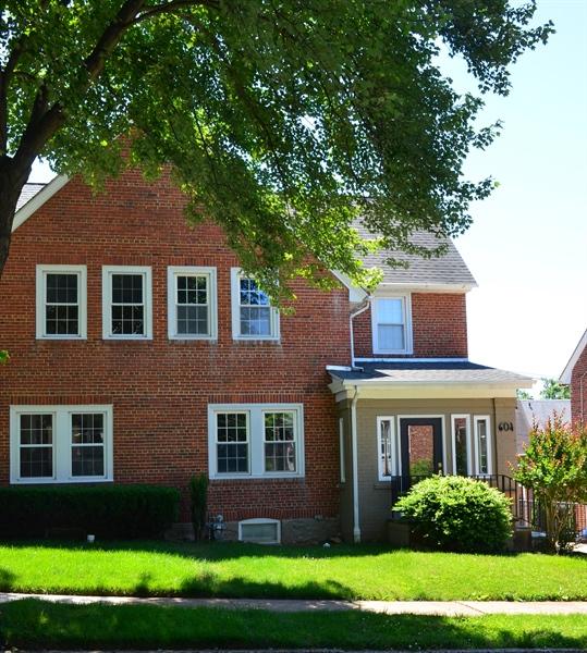 Real Estate Photography - 604 Harrington St, Wilmington, DE, 19805 - Location 16