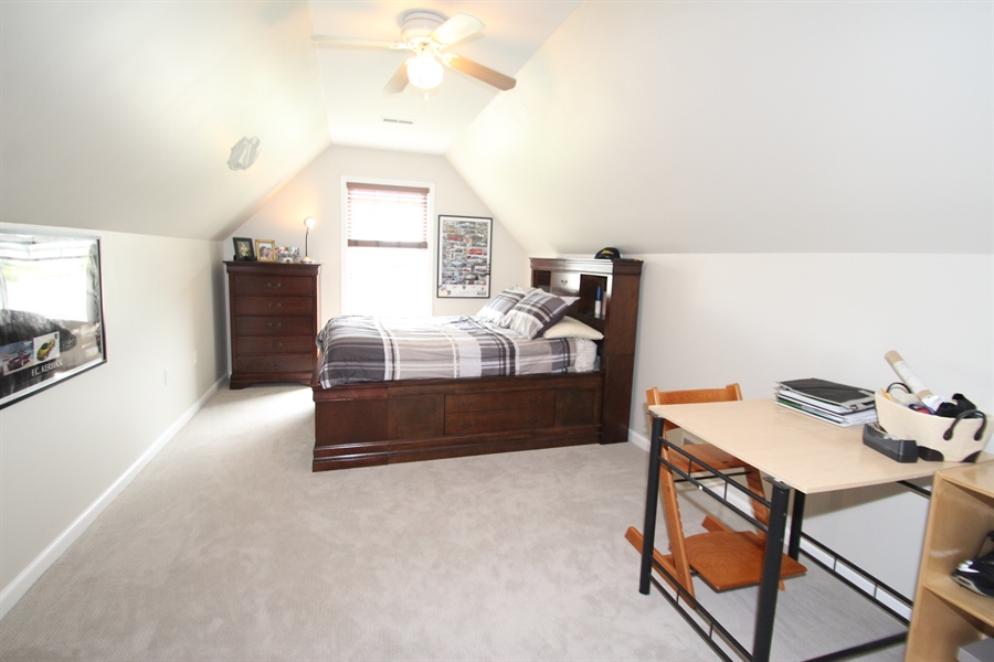 Real Estate Photography - 302 Red Cedar Ln, Bear, DE, 19701 - Bedroom
