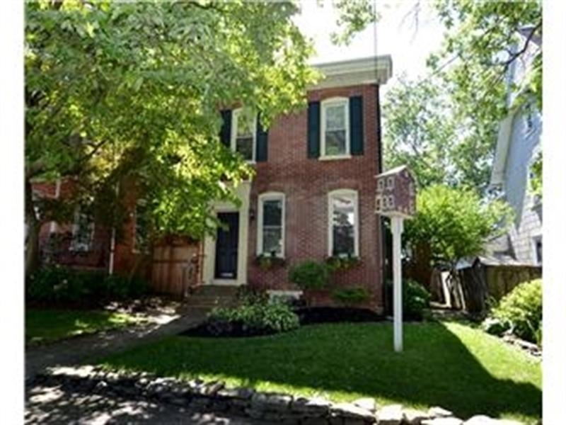 Real Estate Photography - 1524 Clinton St, Wilmington, DE, 19806 - Location 1