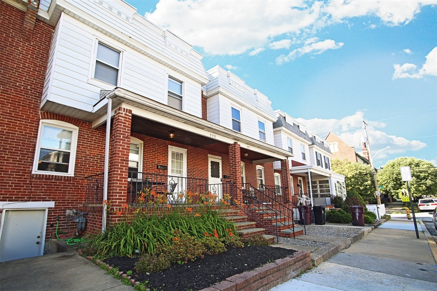 Real Estate Photography - 225 Bayard Ave, Wilmington, DE, 19805 - Location 1