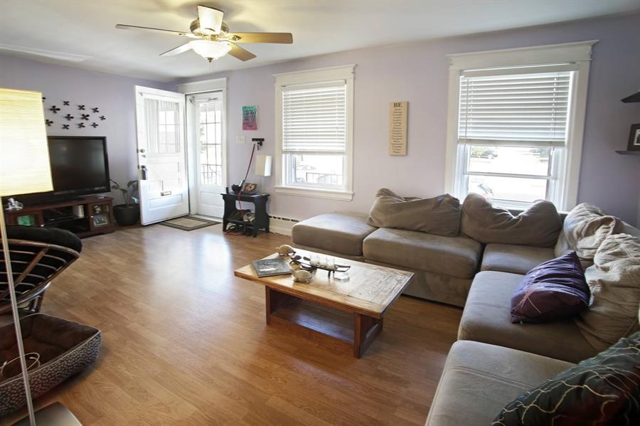 Real Estate Photography - 225 Bayard Ave, Wilmington, DE, 19805 - Location 2