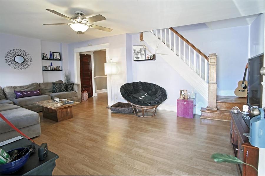 Real Estate Photography - 225 Bayard Ave, Wilmington, DE, 19805 - Location 3