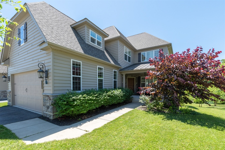 Real Estate Photography - 515 Giada Drive, Wilmington, DE, 19808-1430 - Location 1