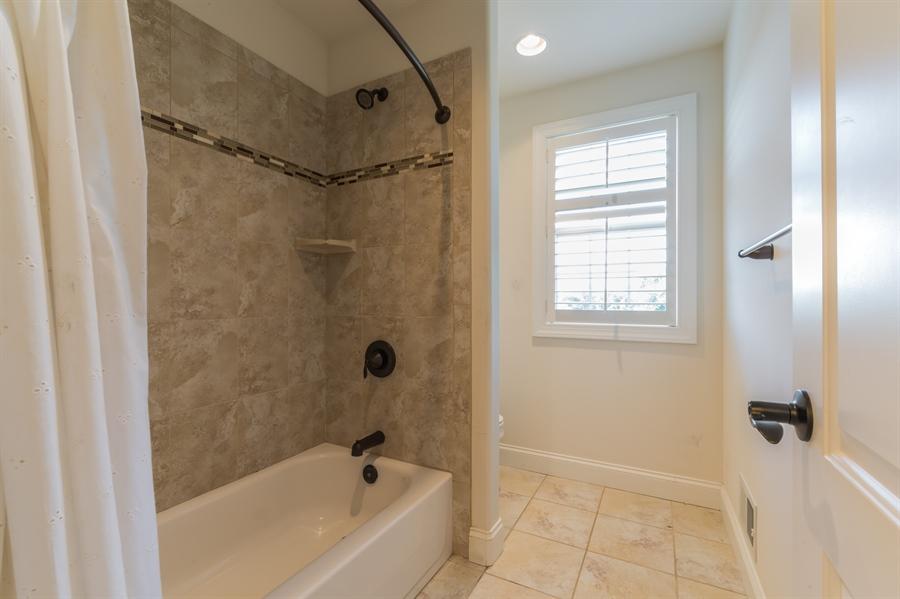Real Estate Photography - 515 Giada Drive, Wilmington, DE, 19808-1430 - More custom tile