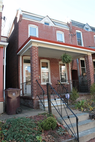 Real Estate Photography - 218 W 17th St, Wilmington, DE, 19802 - Location 16