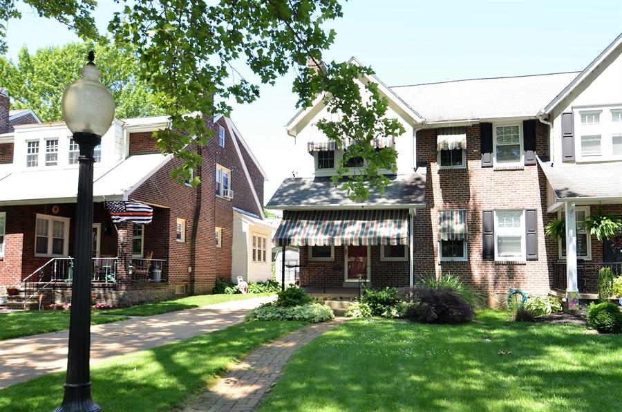 Real Estate Photography - 1117 N Bancroft Pkwy, Wilmington, DE, 19805 - Location 1