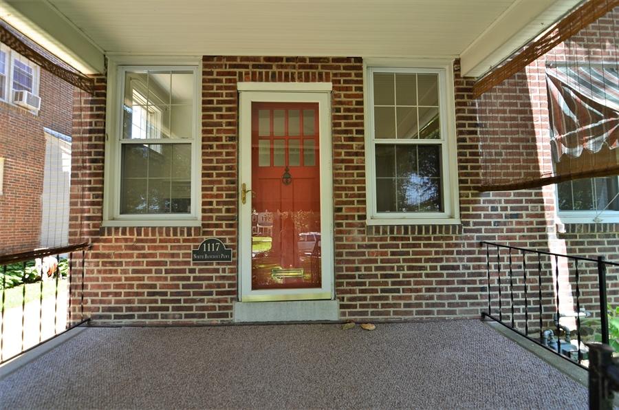 Real Estate Photography - 1117 N Bancroft Pkwy, Wilmington, DE, 19805 - Location 2