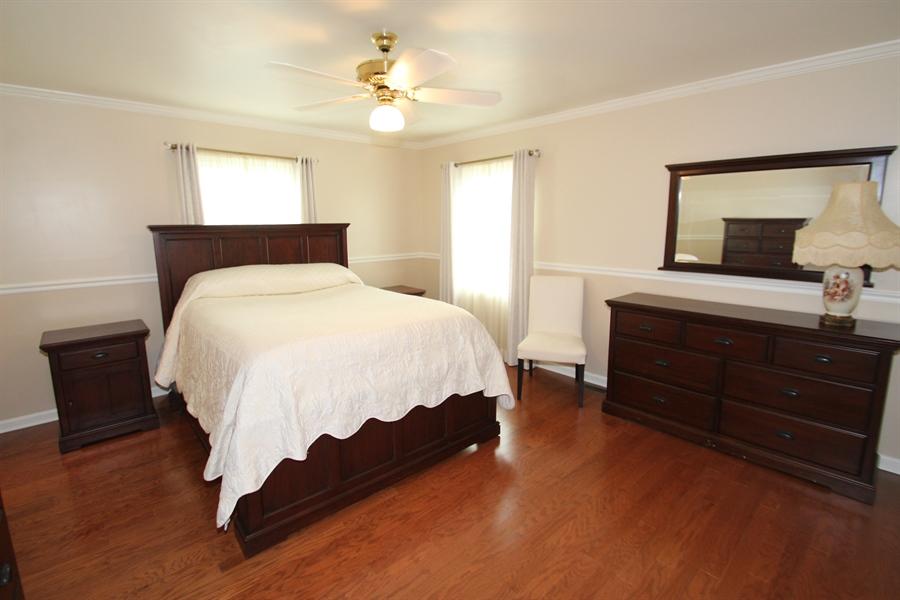 Real Estate Photography - 37 Danvers Cir, Newark, DE, 19702 - Master Bedroom