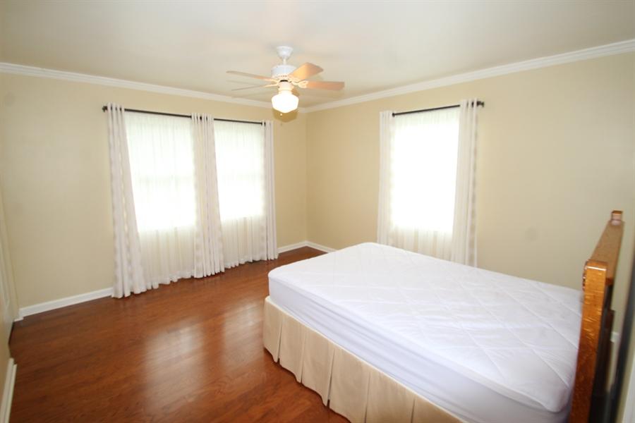 Real Estate Photography - 37 Danvers Cir, Newark, DE, 19702 - Bedroom