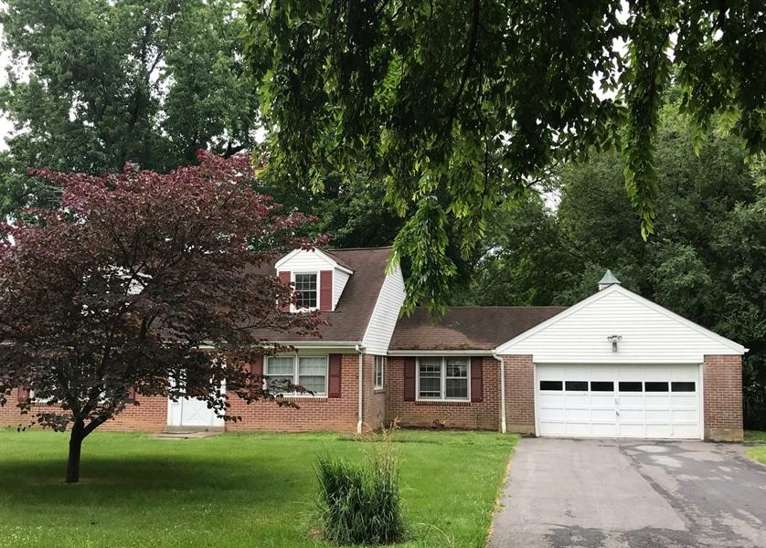 Real Estate Photography - 408 Crest Rd, Wilmington, DE, 19803 - Location 12