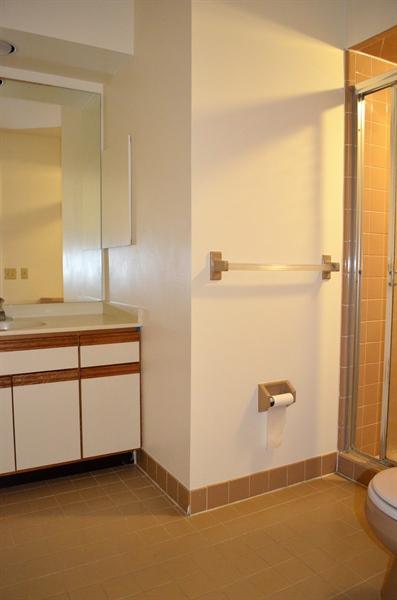Real Estate Photography - 9 Steeplechase Rd, Wilmington, DE, 19808 - Master Bathroom