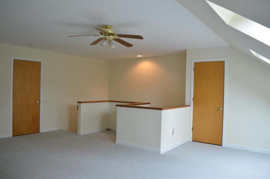 Real Estate Photography - 9 Steeplechase Rd, Wilmington, DE, 19808 - 3rd Floor area / 3rd Bedroom