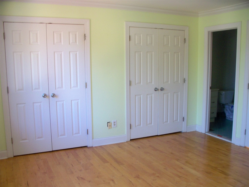 Real Estate Photography - 21 Servan Ct, Wilmington, DE, 19805 - Master Bedroom
