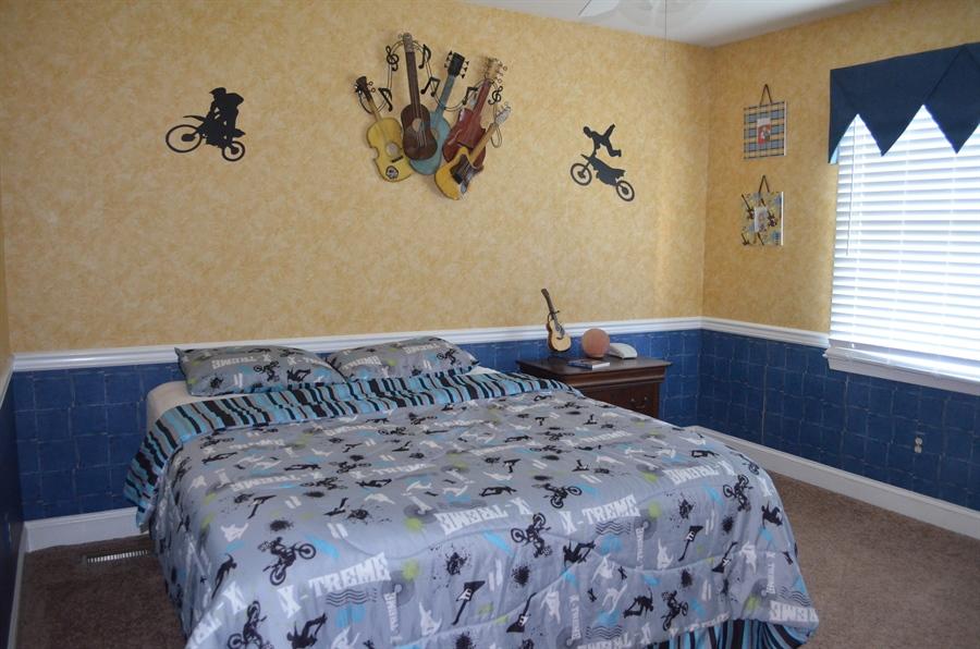 Real Estate Photography - 9 Winterbridge Ct, Newark, DE, 19711 - 3rd Bedroom