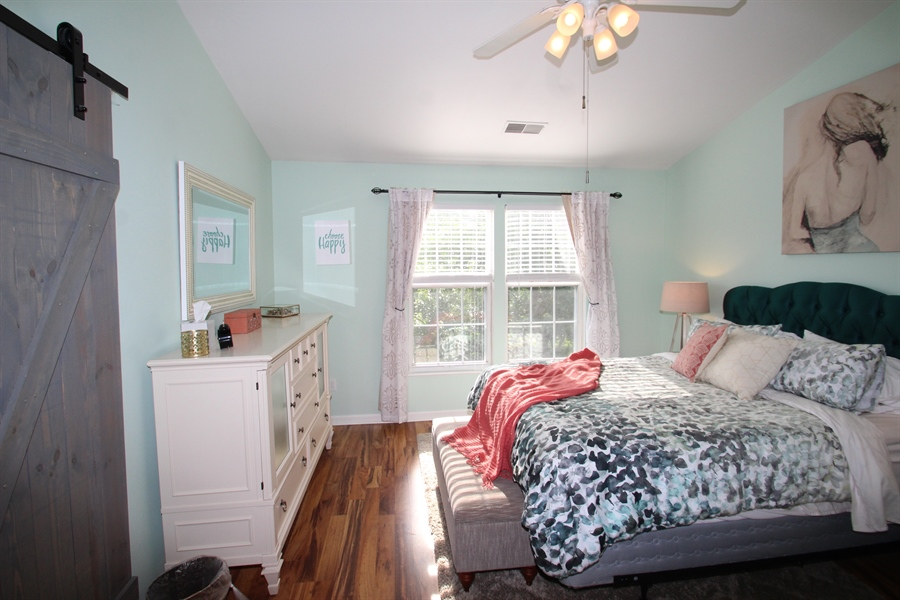 Real Estate Photography - 3 Hibiscus Dr, Newark, DE, 19702 - Bedroom