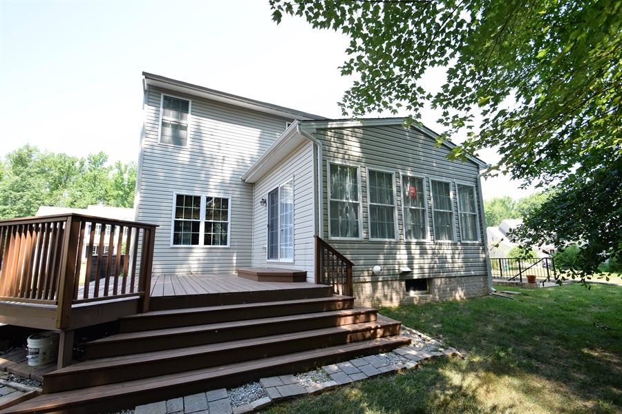Real Estate Photography - 137 Thomas Jefferson Ter, Elkton, MD, 21921 - Location 24