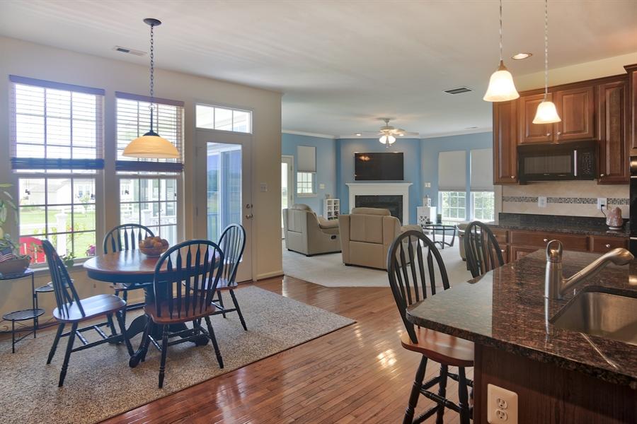Real Estate Photography - 24797 Shoreline Dr, Millsboro, DE, 19966 - Location 6