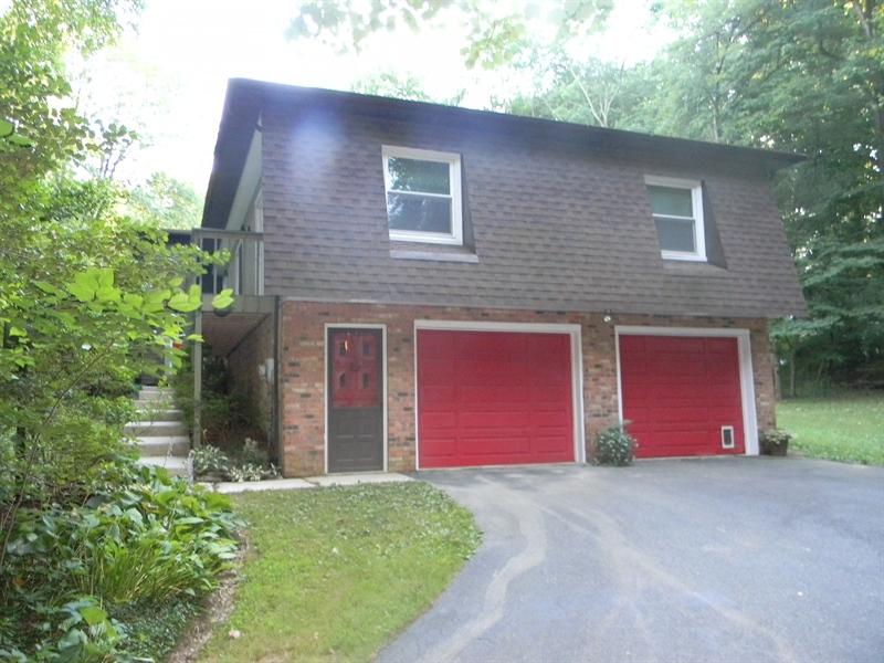 Real Estate Photography - 1 Heather Hill Ln, Elkton, MD, 21921 - 2 car garage plus one tandem garage space