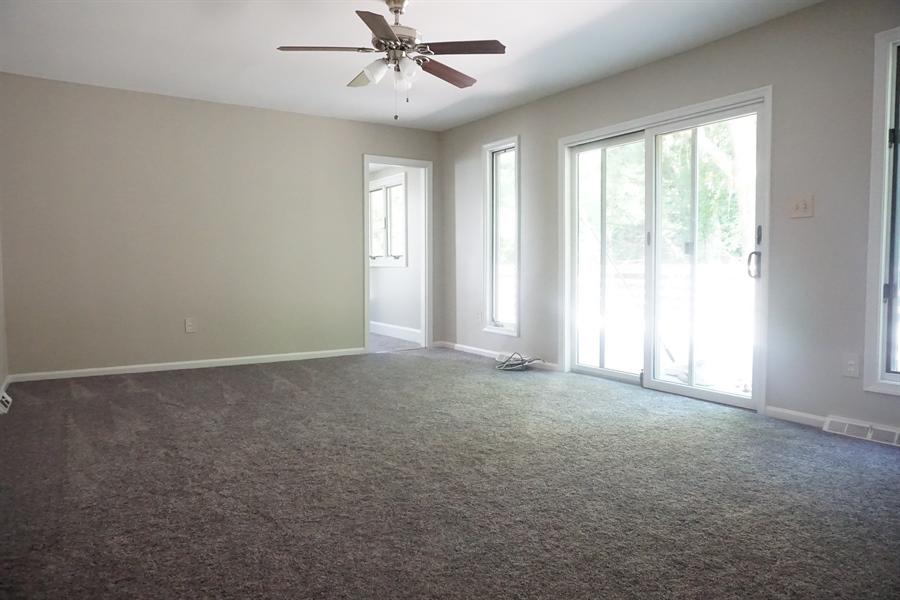 Real Estate Photography - 331 Ware Rd, Newark, DE, 19711 - Family Room