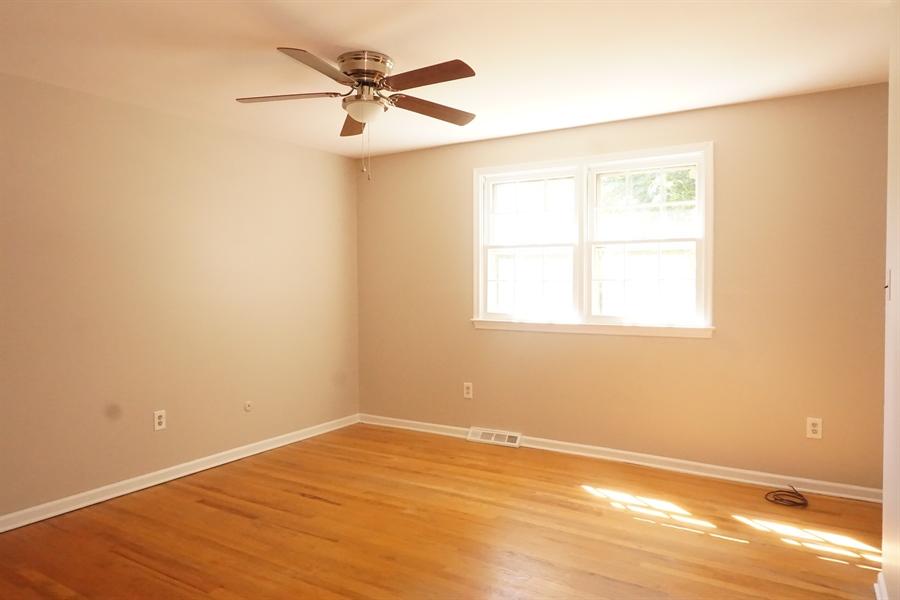 Real Estate Photography - 331 Ware Rd, Newark, DE, 19711 - Master Bedroom