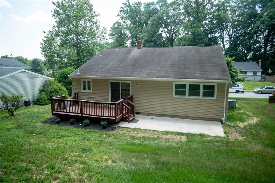 Real Estate Photography - 2020 Wildwood Dr, Wilmington, DE, 19805 - Location 22