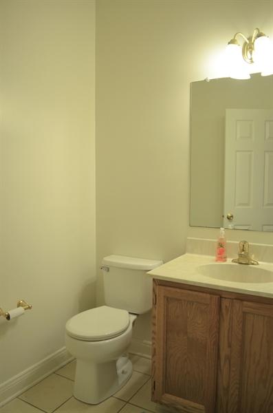 Real Estate Photography - 110 Vineyards Ct, Wilmington, DE, 19810 - Powder Room